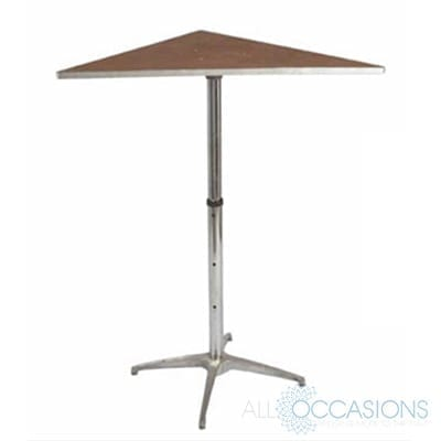 Triangle Tables