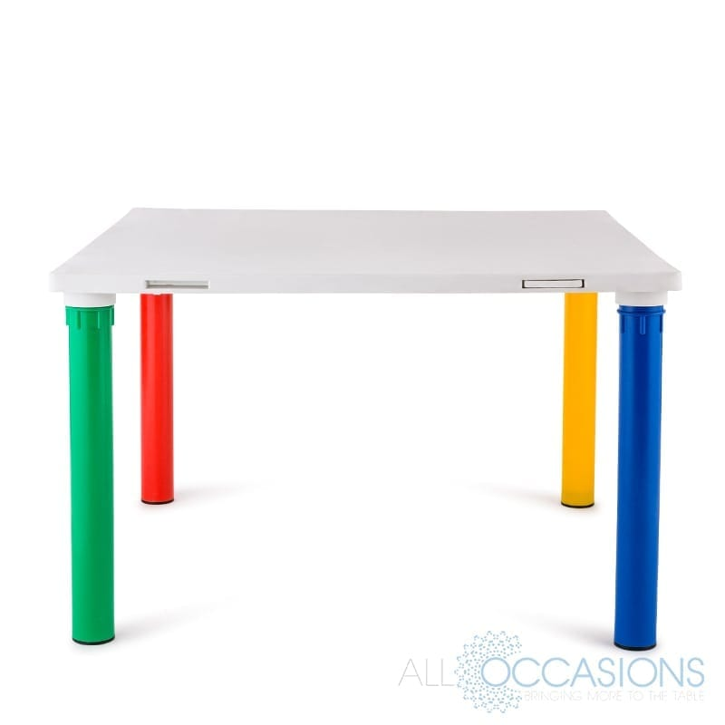 Child Tables