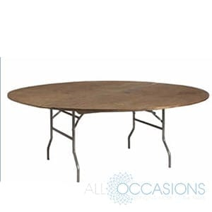 84 Inch Round Table Sku 1742