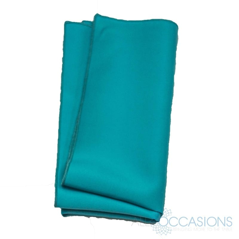 Turquoise Napkin All Occasions Party Rental