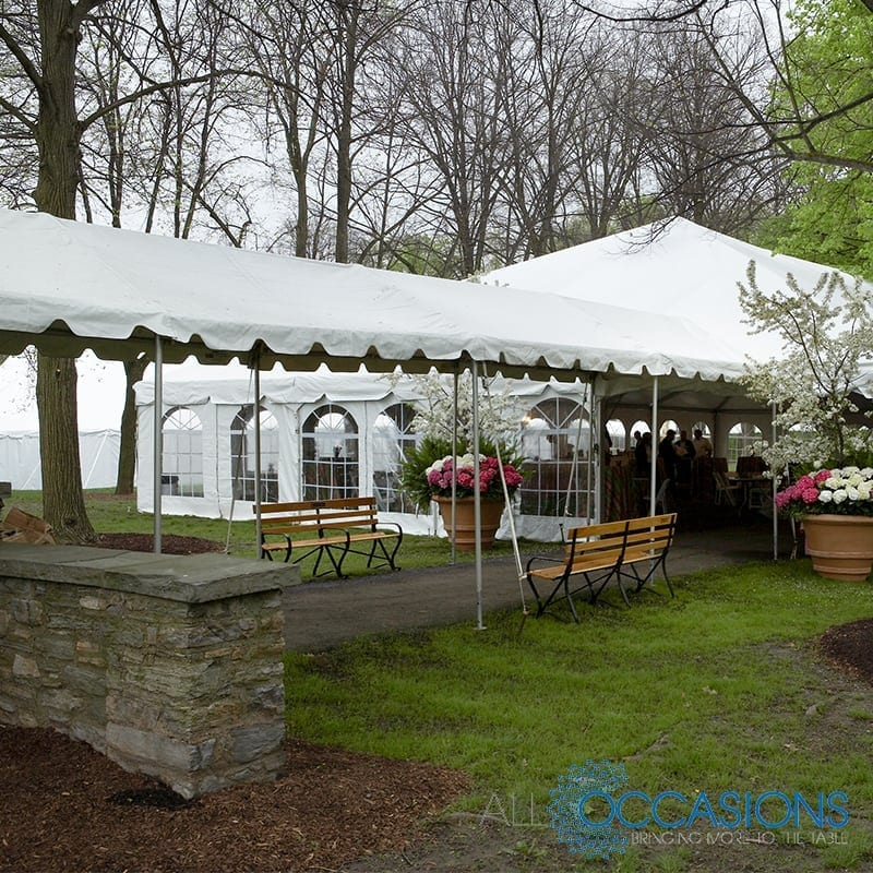 Walk Way Tent All Occasions Party Rental