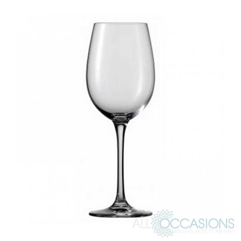schott zwiesel classico white wine glass all occasions party rental. Black Bedroom Furniture Sets. Home Design Ideas